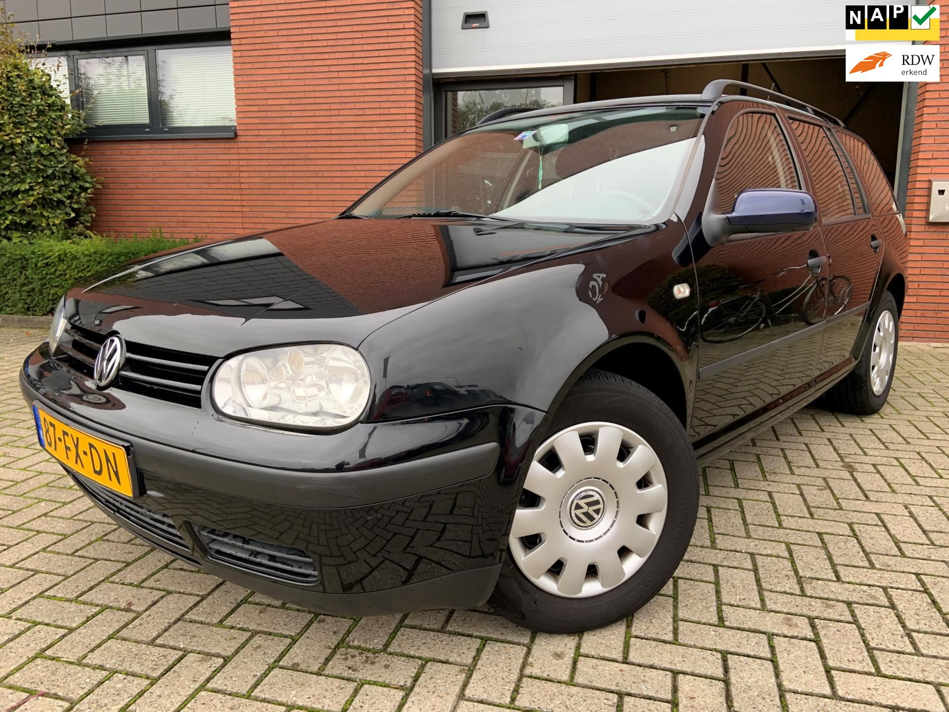 Volkswagen Golf Variant occasion - ACL Auto