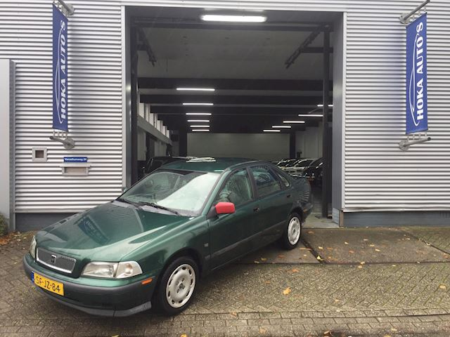 Volvo S40 1.8 Europa Automaat/Airco