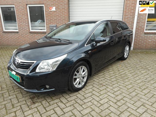 Toyota Avensis Wagon 2.2 D-4D Business