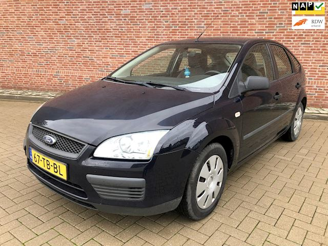 Ford Focus 1.6-16V Champion