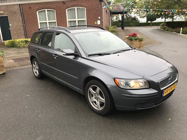 Volvo V50 1.6D EDITION PDC/TREKHAAK