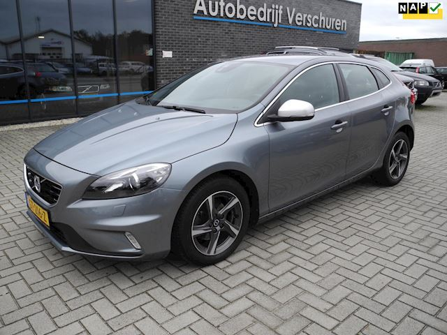Volvo V40 2.0 D2 R-Design Business 96.000 km NAP. incl. garantie