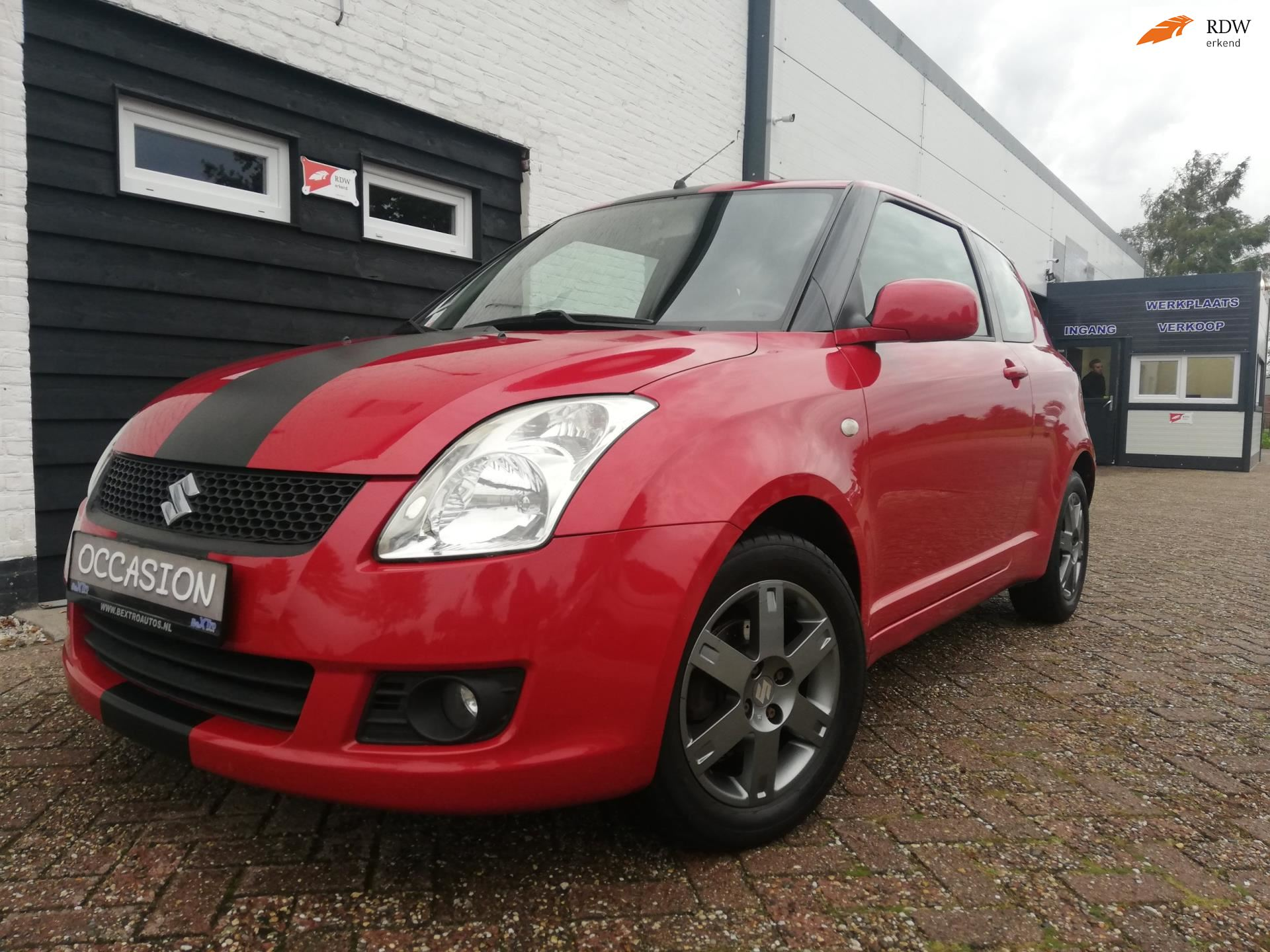 Suzuki Swift occasion - Bextro Auto's