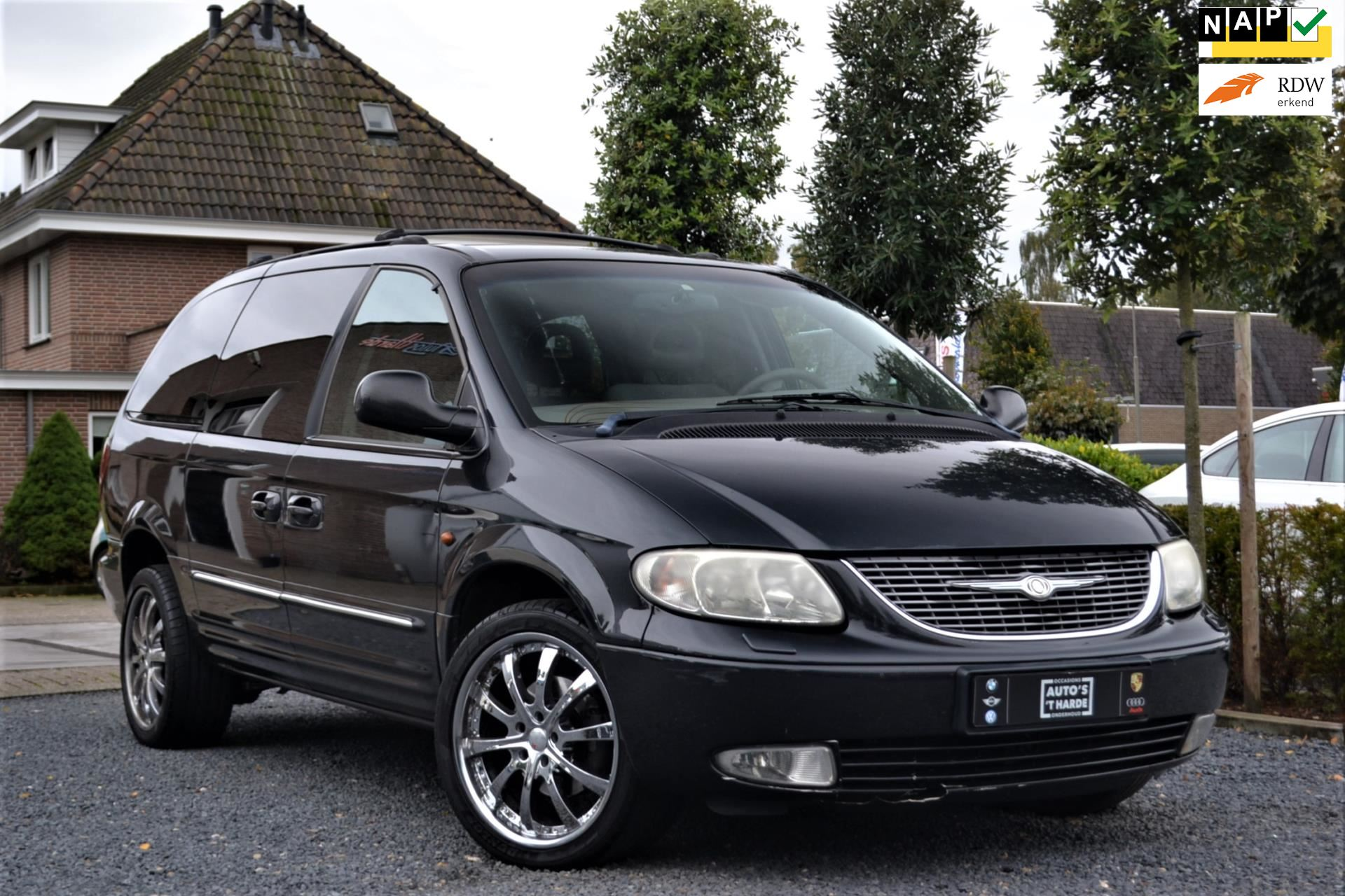 Chrysler Grand Voyager occasion - Auto`s `t Harde