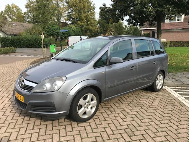 Opel Zafira 1.6 Business