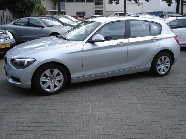 BMW 1-serie occasion - Autobedrijf Kuylaars