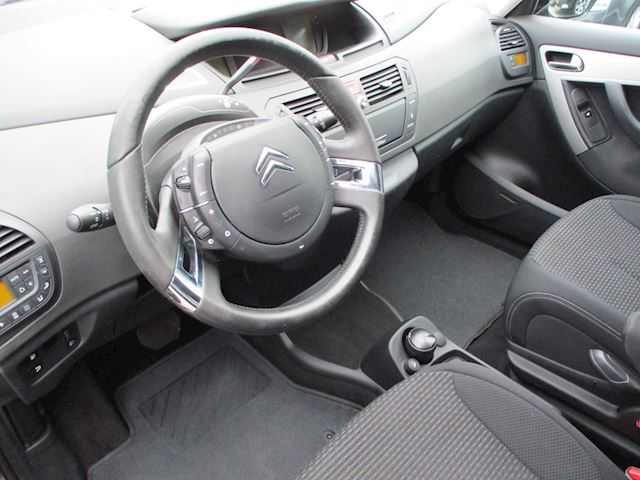 Citroen Grand C4 Picasso 1.6 THP Business EB6V 7p. 7 Persoons Automaat