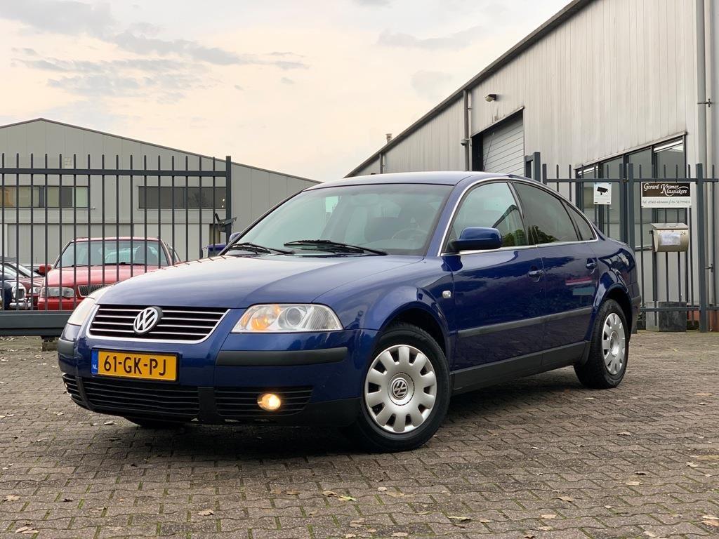 Volkswagen Passat occasion - Gerard Kramer Klassiekers