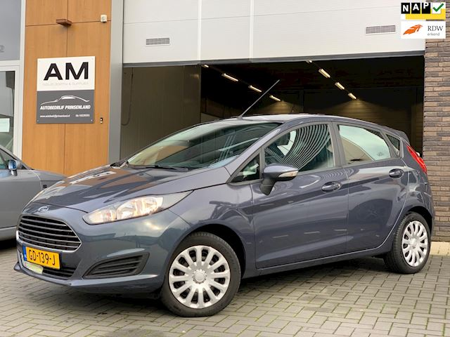 Ford Fiesta 1.0 Style  climate control  nwe APK 2021