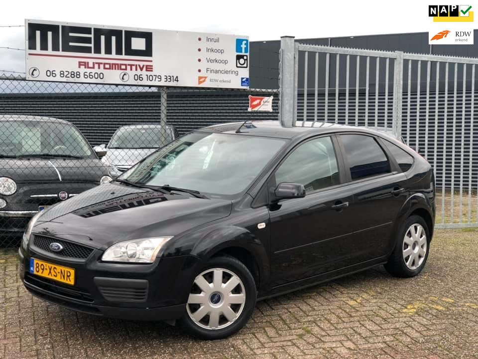 Ford Focus occasion - Memo Automotive