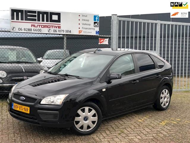 Ford Focus 1.6 TDCI Trend *Airco*Lage KM*NAP*Netjes!*