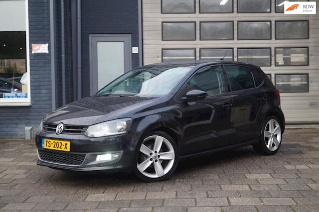 Volkswagen Polo 1.2 TSI Highline / Clima / Cruise / PDC / 5-DRS