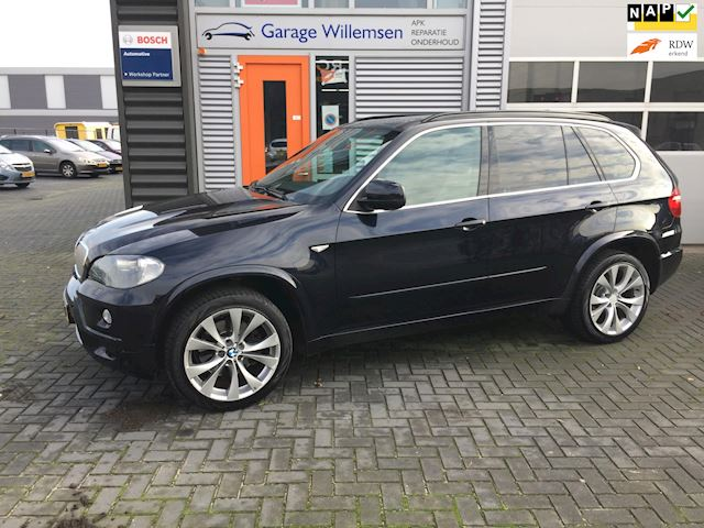 BMW X5 3.0d High Executive 7 PERSOONS