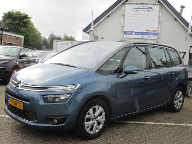 Citroen Grand C4 Picasso 1.6 e-HDi Business 7-PERSOONS/MASSAGE STOELEN/CAMERA/FULL OPTIONS