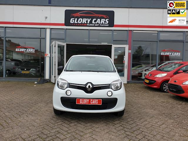 Renault Twingo 1.0 SCe Collection 24.000KM, Garantie