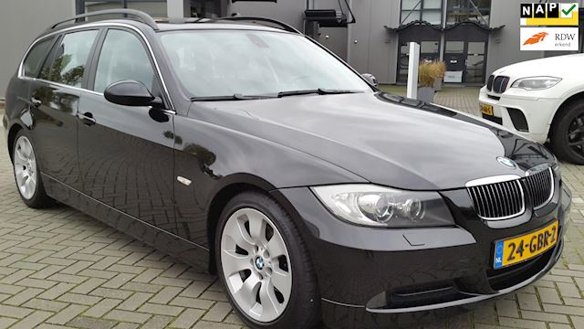 BMW 3-serie Touring occasion - Weerterveld Auto's