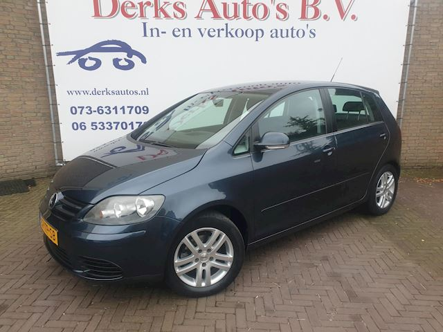 Volkswagen Golf Plus 1.4 TSI Comfortline Business