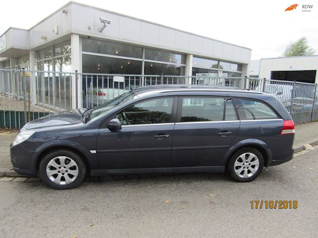 Opel Vectra Wagon 1.9 CDTi Business airco,navigatie,trekhaak,cruise controle