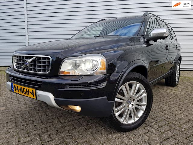 Volvo XC90 3.2 Executive 5p. Clima/Cruise/Dak/Leder
