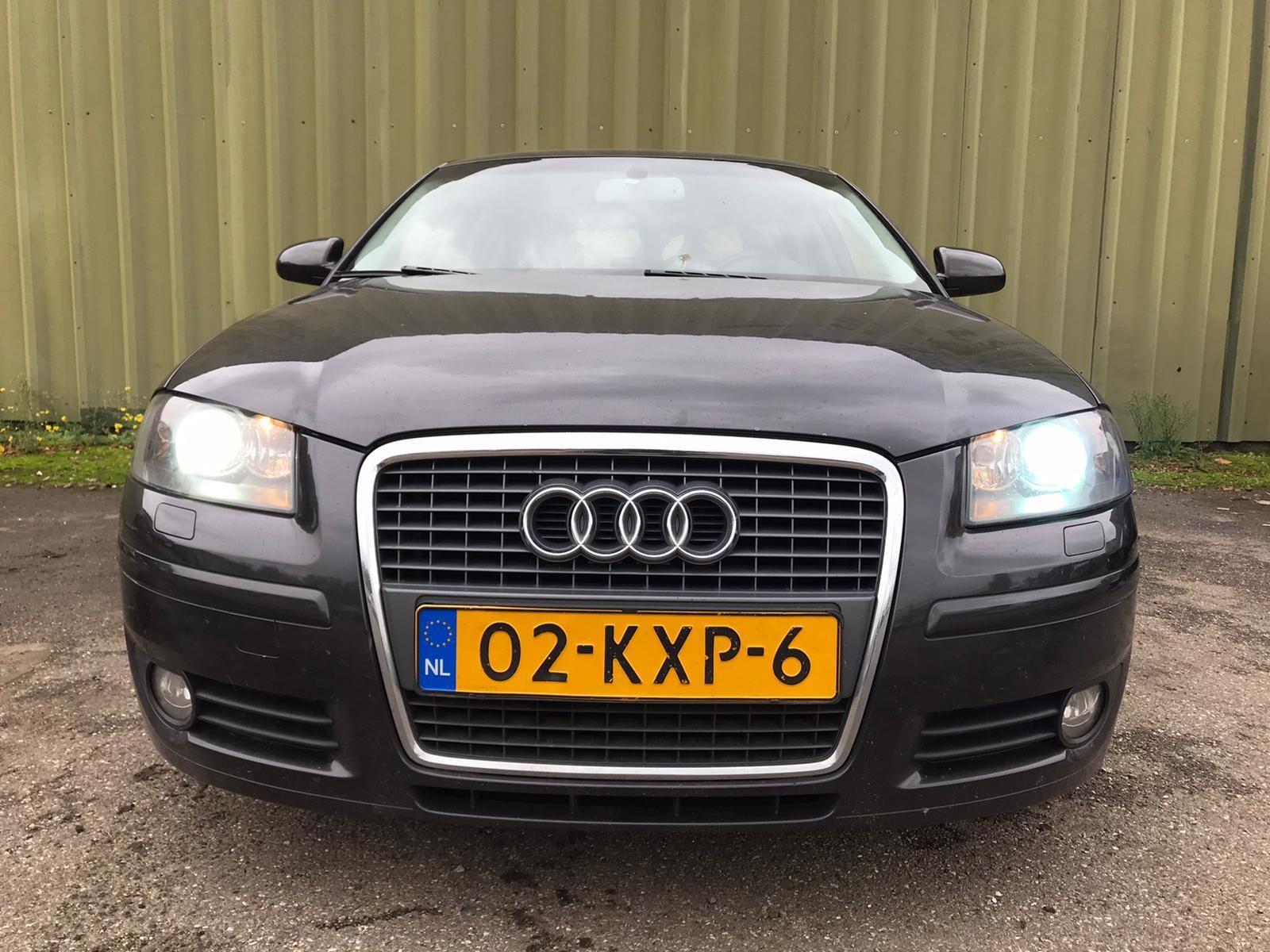 Audi A3 Sportback occasion - Autobedrijf Loven