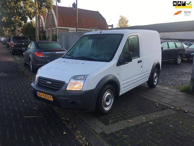 Ford Transit Connect T200S 1.8 TDCi Economy Edition / EX BTW / AIRCO