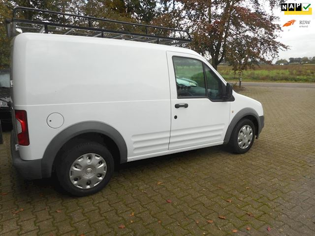 Ford Transit Connect T200S 1.8 TDCi Economy Edition bj 2011