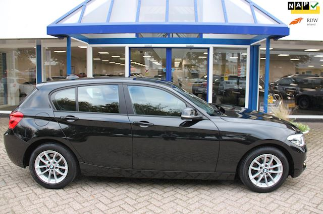 BMW 1-serie 118i Centennial Executive