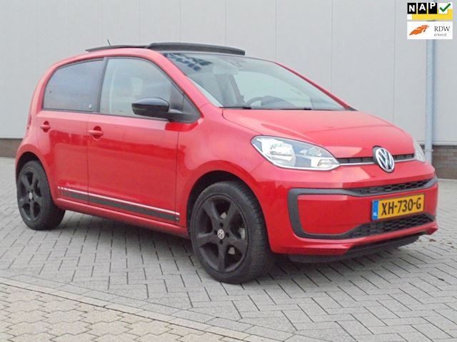 Volkswagen Up! 1.0 BMT up! beats