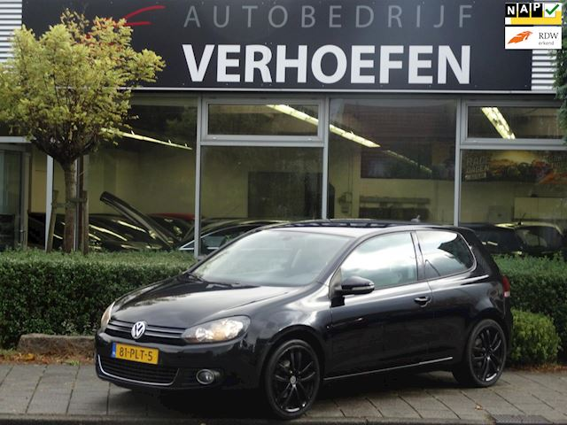 Volkswagen Golf 1.2 TSI Highline BlueMotion - NAVI - CLIMATE CONTROL - MULTIFUNCTIONEEL STUUR !!