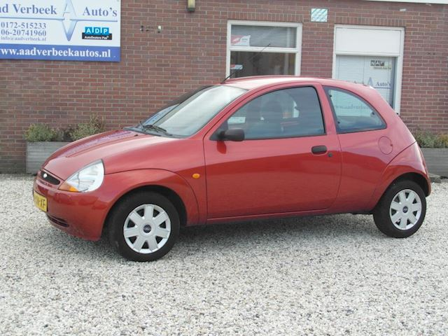 Ford Ka 1.3 Summer Edition