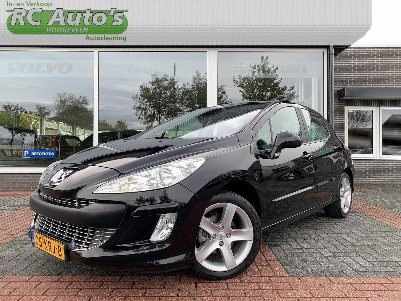 Peugeot 308 occasion - RC Auto's Hoogeveen