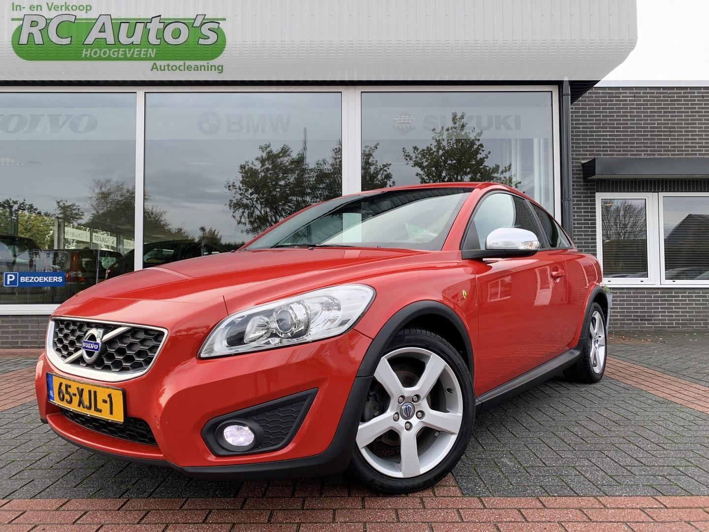 Volvo C30 occasion - RC Auto's Hoogeveen