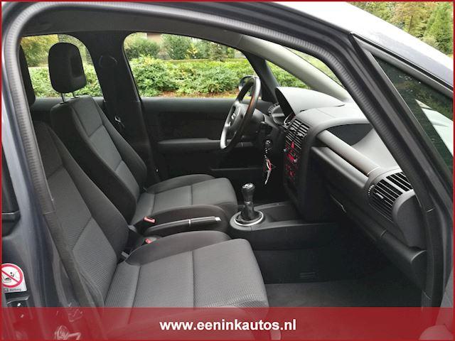 Audi A2 1.4 km.stand 72.350! 2e eig. APK Youngtimer