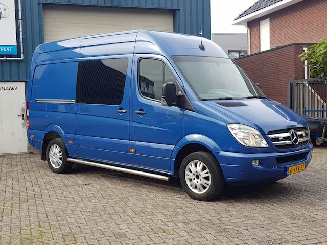 Mercedes-Benz Sprinter 516 2.2 CDI 366 HD DC