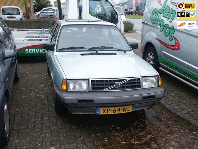 Volvo 340 1.4 Basis Special
