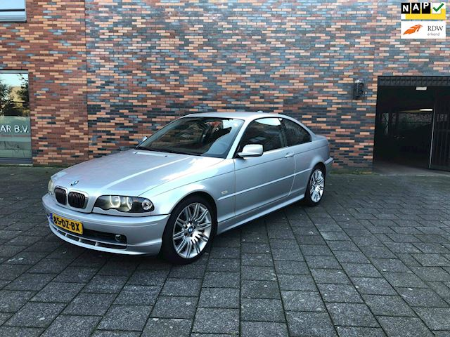 BMW 3-serie Coup 318Ci Executive