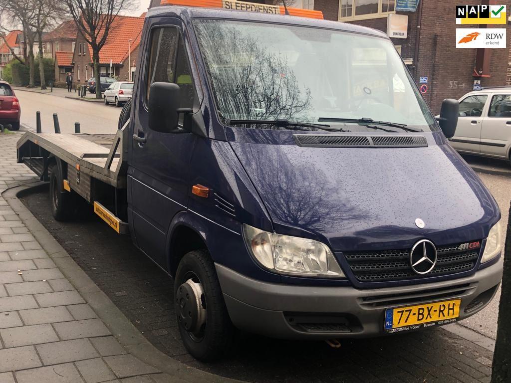Mercedes-Benz Sprinter occasion - Autoservice 't Gooi