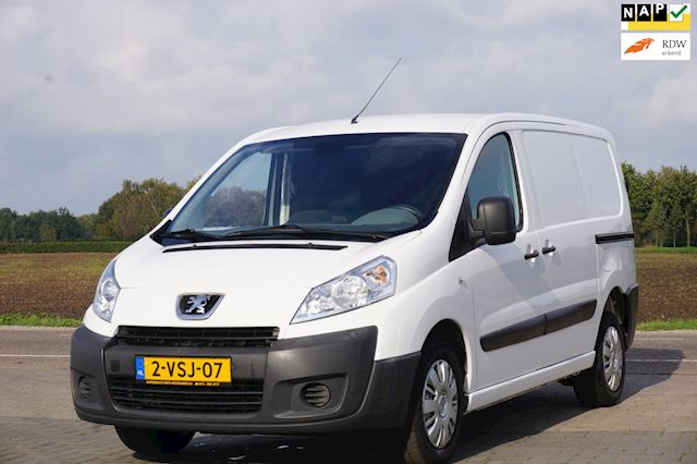 Peugeot Expert 227 2.0 HDI L1H1 Profit+ *AIRCONDITIONING*130 PK*