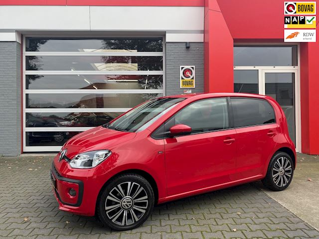Volkswagen Up! 1.0 BMT JOIN 75PK Cruise, PDC, BC