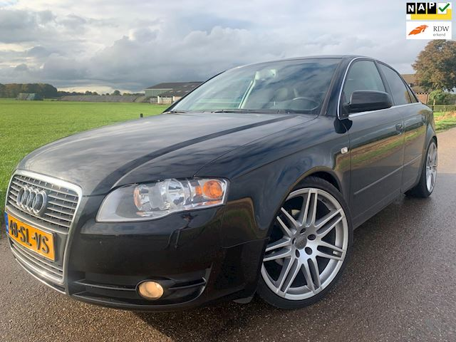 Audi A4 2.0 Pro Line / navi full options 2006