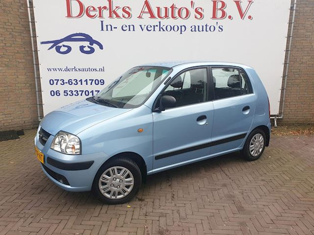 Hyundai Atos 1.1i Active Young