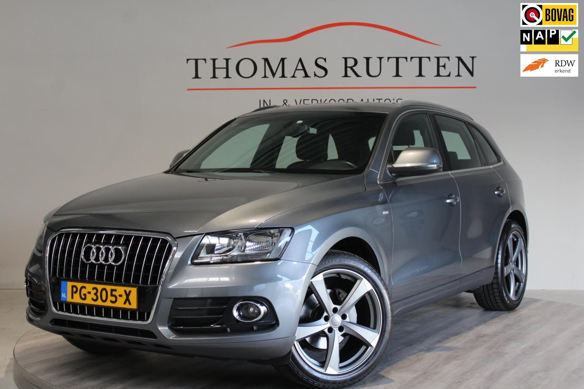 Audi Q5 occasion - Autobedrijf Thomas Rutten