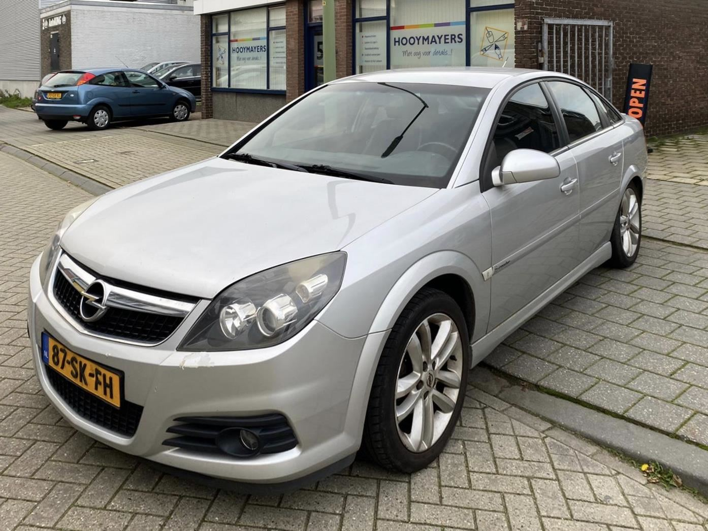 Opel Vectra GTS occasion - Kose Auto's