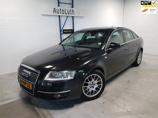 Audi A6 occasion - Luth BV