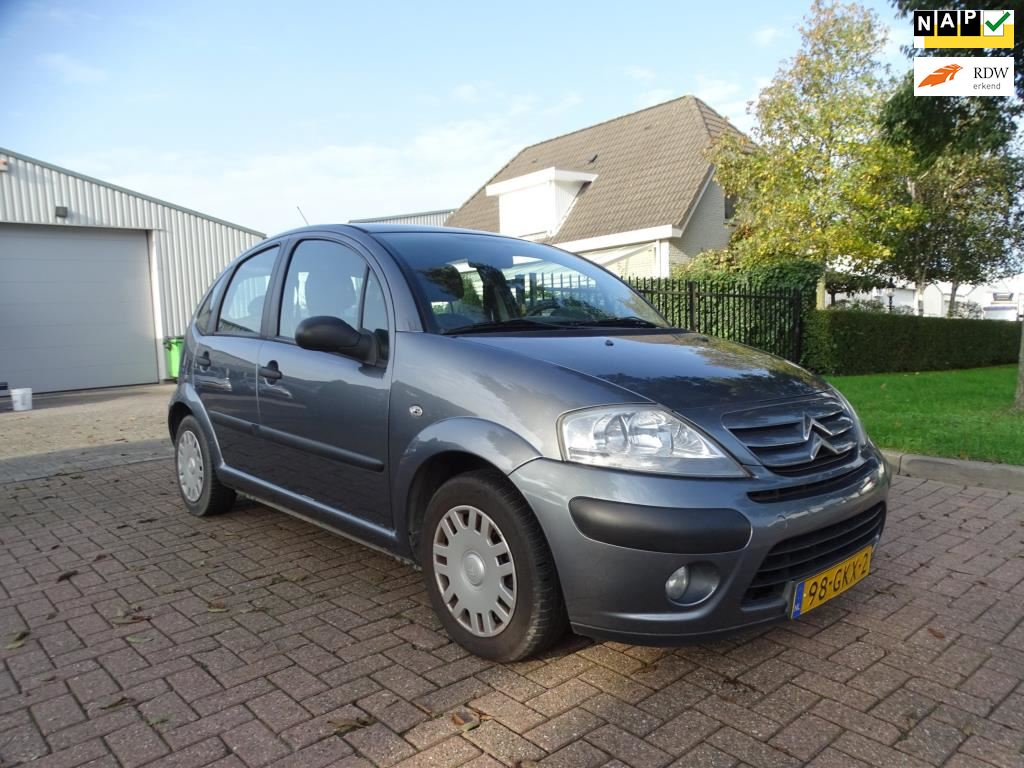 Citroen C3 occasion - Calimero Cars
