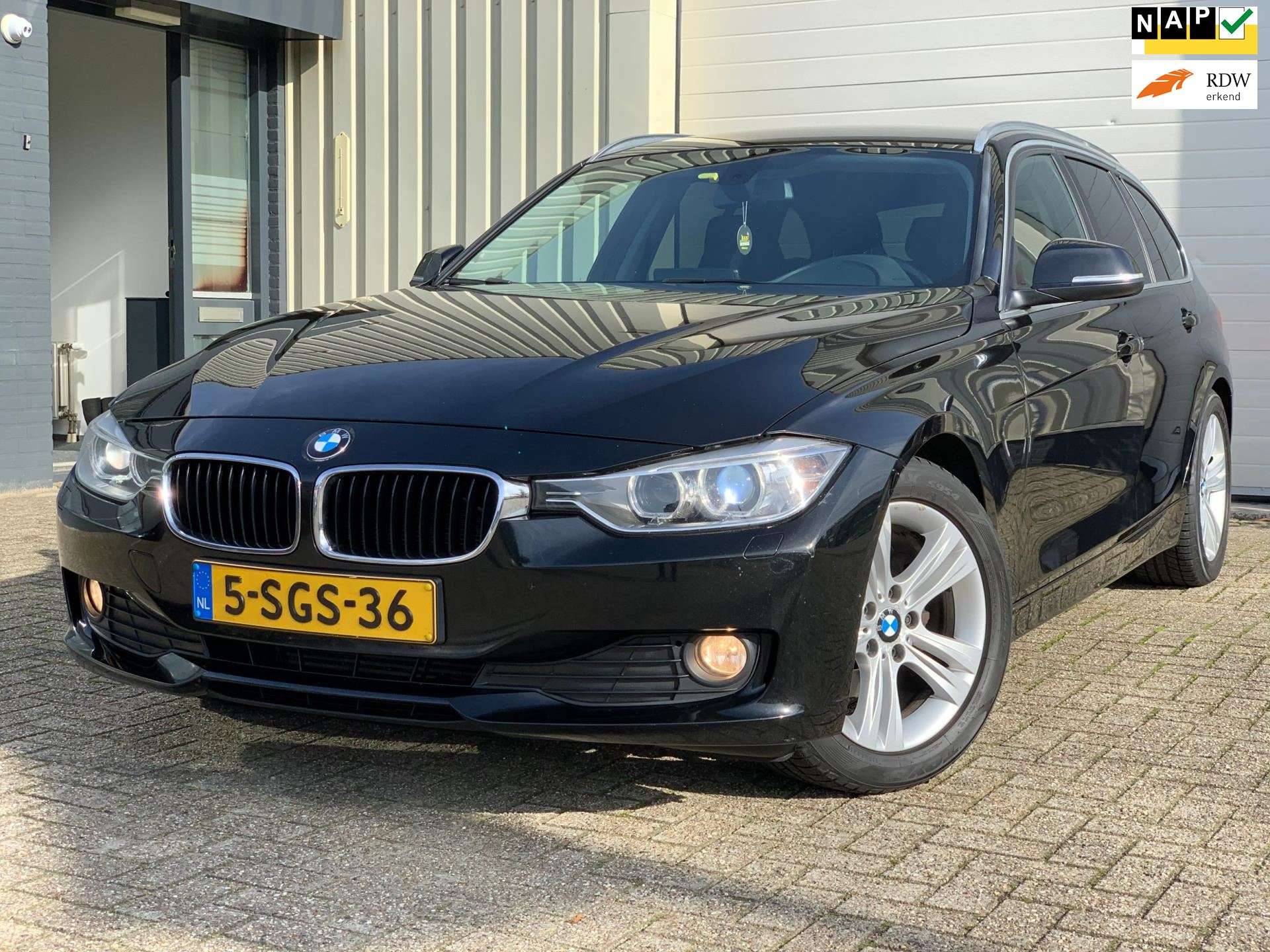 BMW 3-serie Touring occasion - Ultimate Auto's B.V.