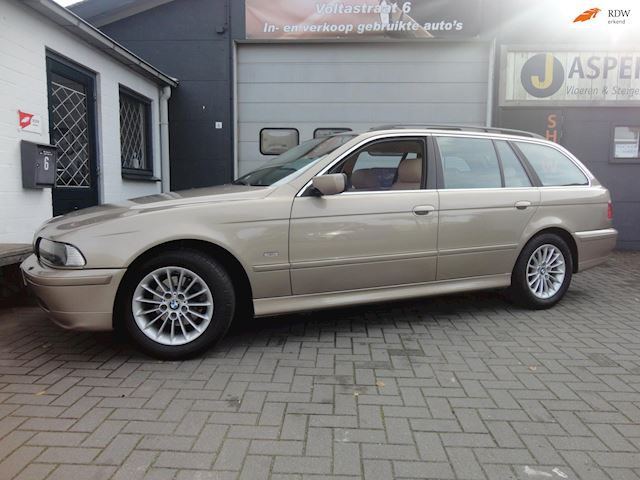 BMW 5-serie Touring 525i Executive  YOUNGTIMER