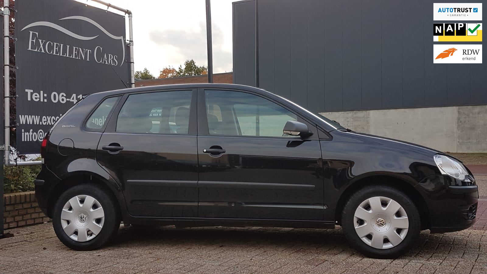 Volkswagen Polo occasion - Excellent Cars