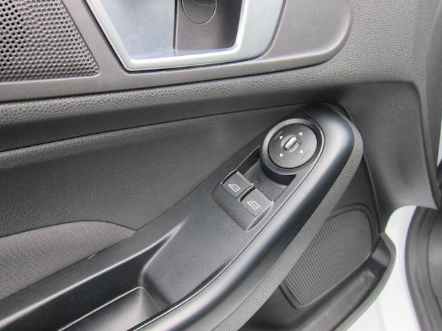 Ford Fiesta 1.6 ST2 LEDER RECARO ECC 55000 KM!!