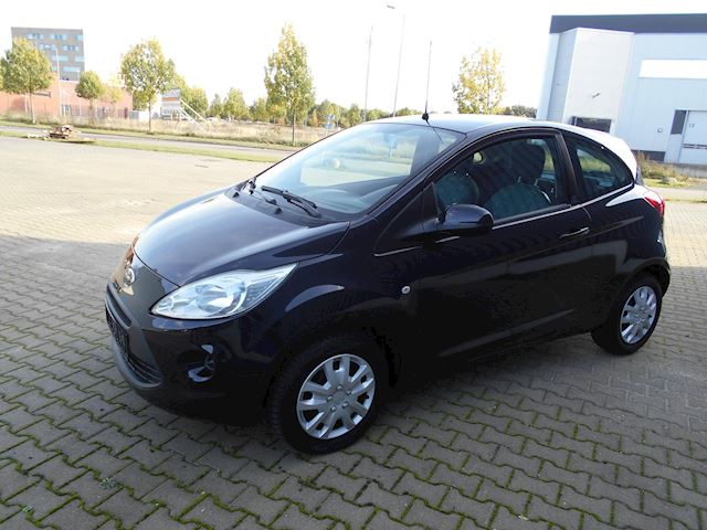 Ford Ka 1.2 Limited start/stop airco